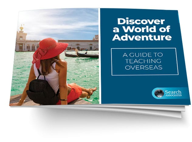 Guide to Teaching Overseas