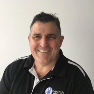Search Associates, Senior Associate Nick Kendell