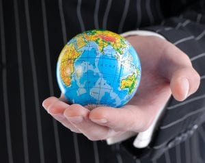 Search Associates helps teachers around the world